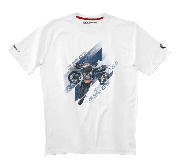 BMW Camiseta G 310 GS