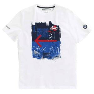 BMW Camiseta GS Dakar