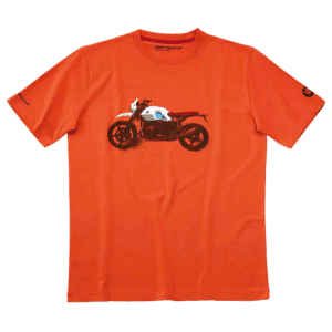 BMW Camiseta nineT Urban GS