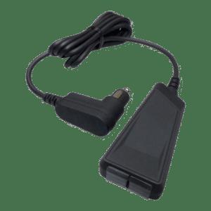 BMW Cargador USB dual con cable